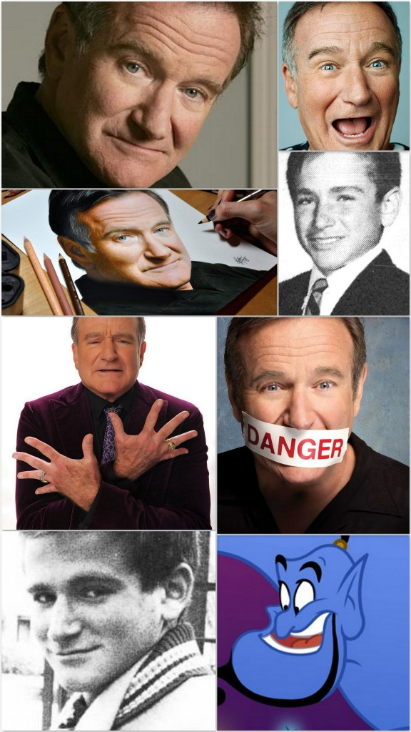 Robin McLaurin Williams - Born July 21, 1951 - Chicago, Illinois, U.S. - Died August 11, 2014 - Paradise Cay, Marin County, California, U.S. -- Plz See: https://abeltjequintijn.wordpress.com/2014/08/11/robin-williams/ Thanks