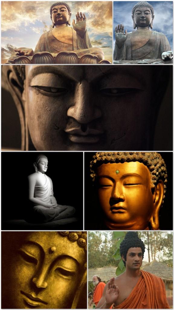 """Ik begon op de pagina met de vraag """"what is truth?"""" Ik denk soms weleens dat toen Boeddha die vraag voor de zoveelste keer hoorde, diep zuchte en dacht 'waarheid... ze willen de waarheid... dan zal ik ze vertellen wat ik weet dat waar is"""". En toen kwam de eerste 'nobele waarheid' van Boeddha: """"De waarheid is: dukkha; alles in het leven gaat gepaard met wrijving, getob, lijden""""."""