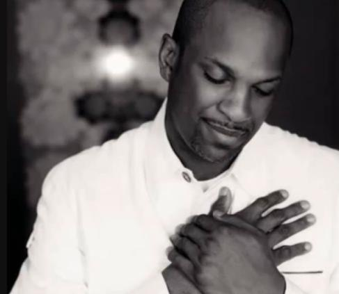 Donnie McClurkin _ Create In Me A Clean Heart