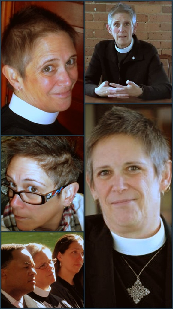 Audrey Scanlan of Connecticut was elected Bishop of Central Pennsylvania